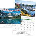Canada Wall Calendars